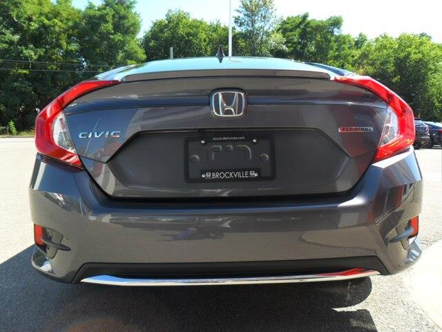 2019 Honda Civic Touring (Stk: 10662) in Brockville - Image 16 of 21