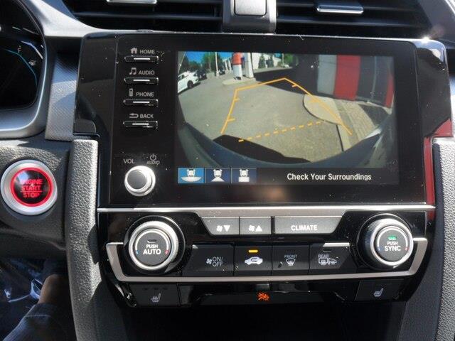 2019 Honda Civic EX (Stk: 10661) in Brockville - Image 2 of 17