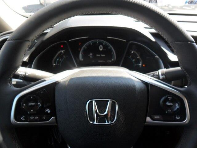 2019 Honda Civic EX (Stk: 10661) in Brockville - Image 10 of 17