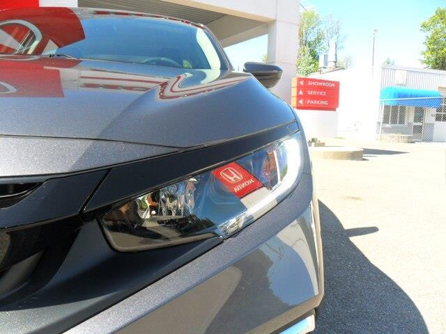 2019 Honda Civic EX (Stk: 10661) in Brockville - Image 13 of 17