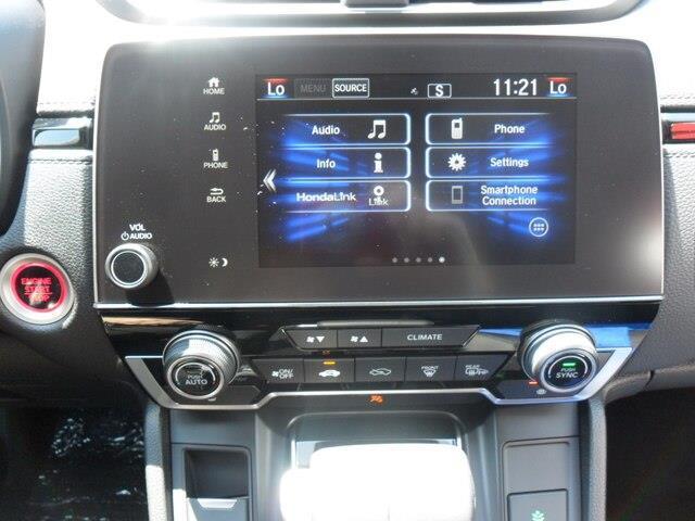 2019 Honda CR-V EX-L (Stk: 10665) in Brockville - Image 2 of 22