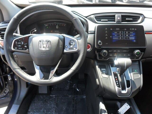 2019 Honda CR-V EX-L (Stk: 10665) in Brockville - Image 9 of 22