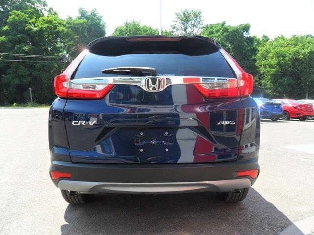 2019 Honda CR-V EX-L (Stk: 10665) in Brockville - Image 16 of 22