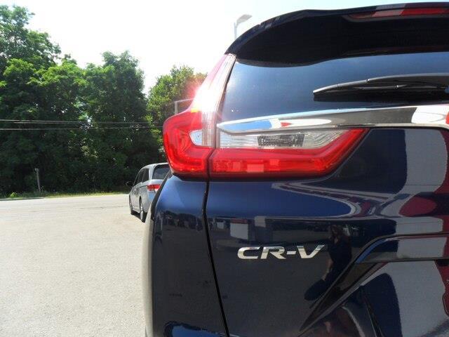 2019 Honda CR-V EX-L (Stk: 10665) in Brockville - Image 20 of 22