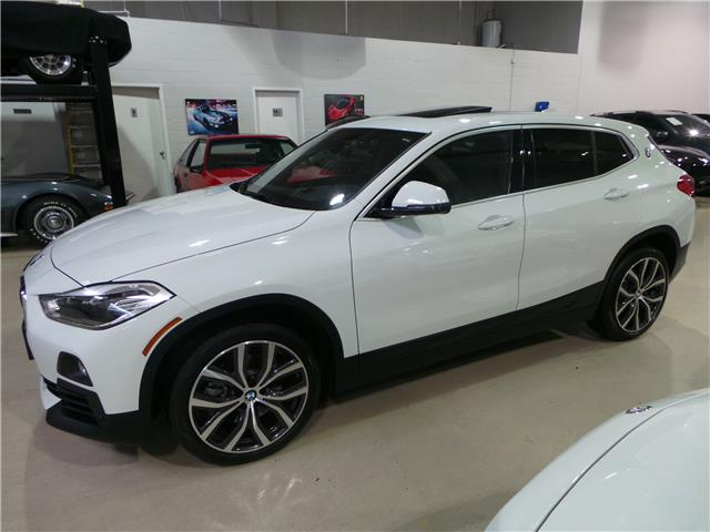 2019 BMW X2 xDrive28i (Stk: NP3131) in Vaughan - Image 4 of 28