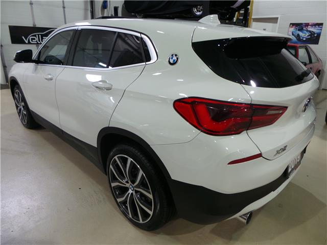 2019 BMW X2 xDrive28i (Stk: NP3131) in Vaughan - Image 5 of 28