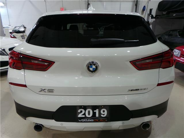 2019 BMW X2 xDrive28i (Stk: NP3131) in Vaughan - Image 7 of 28