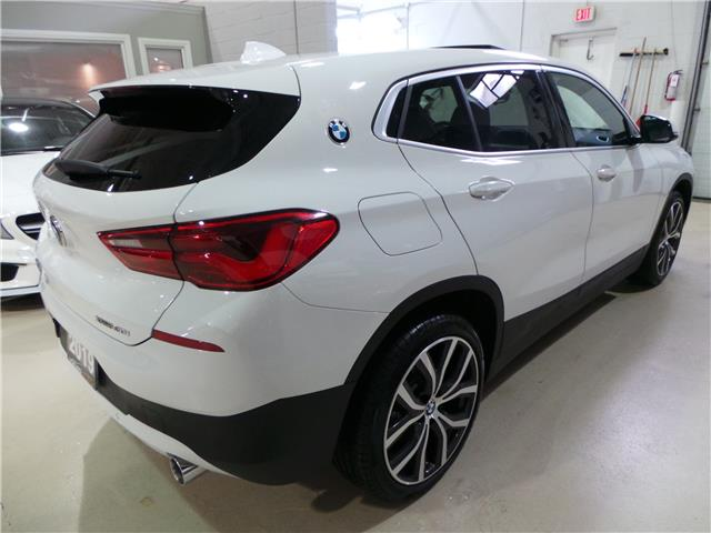 2019 BMW X2 xDrive28i (Stk: NP3131) in Vaughan - Image 8 of 28