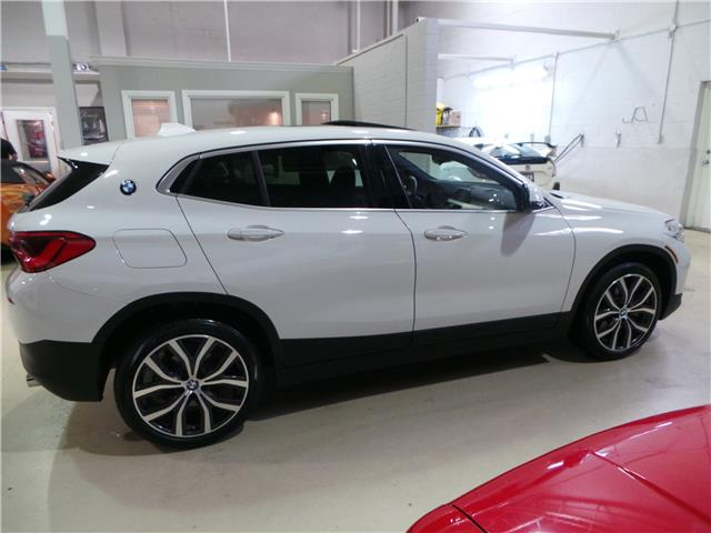 2019 BMW X2 xDrive28i (Stk: NP3131) in Vaughan - Image 9 of 28