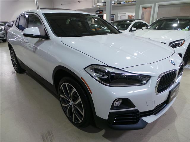 2019 BMW X2 xDrive28i (Stk: NP3131) in Vaughan - Image 10 of 28