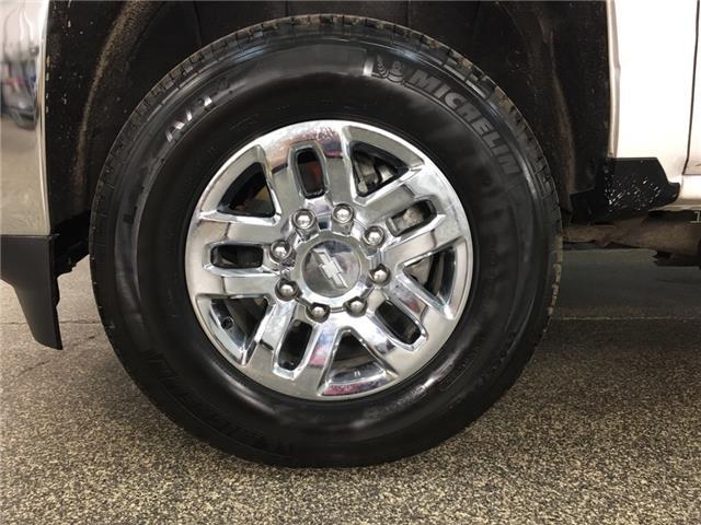 2018 Chevrolet Silverado 2500HD LTZ (Stk: 35602W) in Belleville - Image 21 of 27