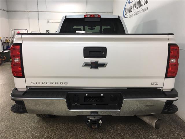 2018 Chevrolet Silverado 2500HD LTZ (Stk: 35602W) in Belleville - Image 5 of 27