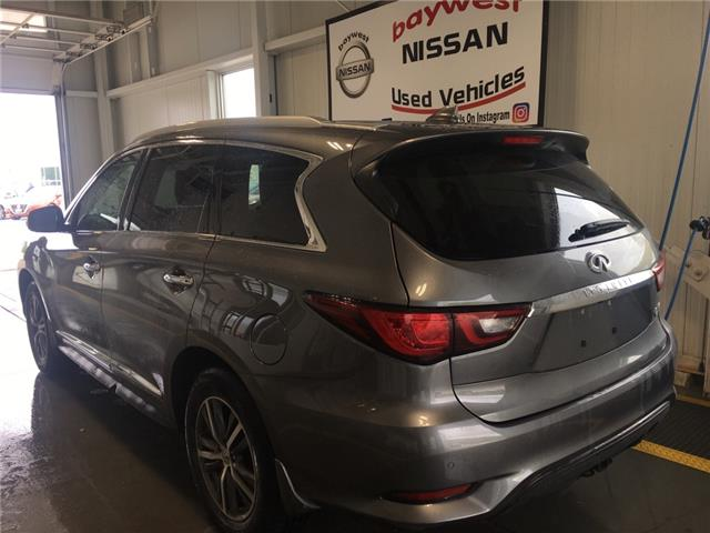 2019 Infiniti QX60 Pure (Stk: P0699) in Owen Sound - Image 3 of 13