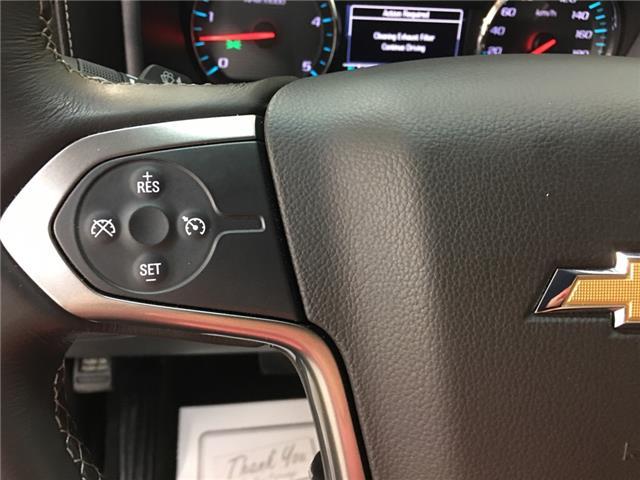 2018 Chevrolet Silverado 2500HD LTZ (Stk: 35602W) in Belleville - Image 13 of 27