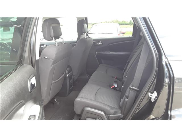 2012 Dodge Journey CVP/SE Plus (Stk: P552) in Brandon - Image 10 of 16
