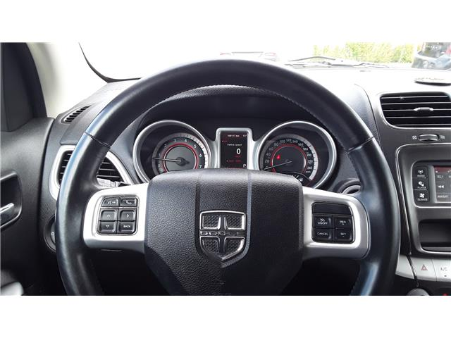 2012 Dodge Journey CVP/SE Plus (Stk: P552) in Brandon - Image 12 of 16