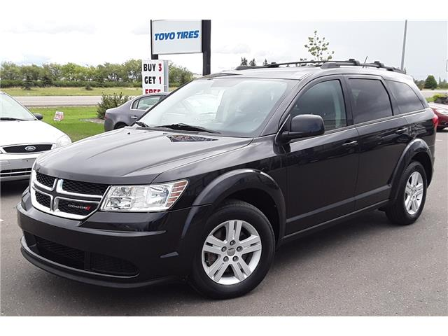 2012 Dodge Journey CVP/SE Plus (Stk: P552) in Brandon - Image 16 of 16