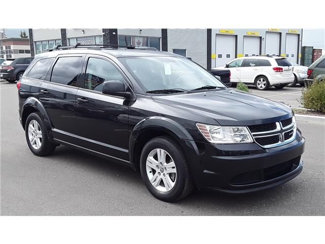 2012 Dodge Journey CVP/SE Plus (Stk: P552) in Brandon - Image 2 of 16