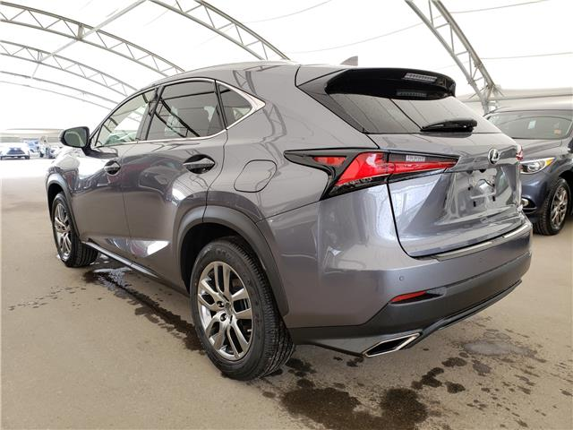 2020 Lexus NX 300 Base (Stk: L20042) in Calgary - Image 4 of 6