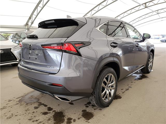 2020 Lexus NX 300 Base (Stk: L20042) in Calgary - Image 5 of 6