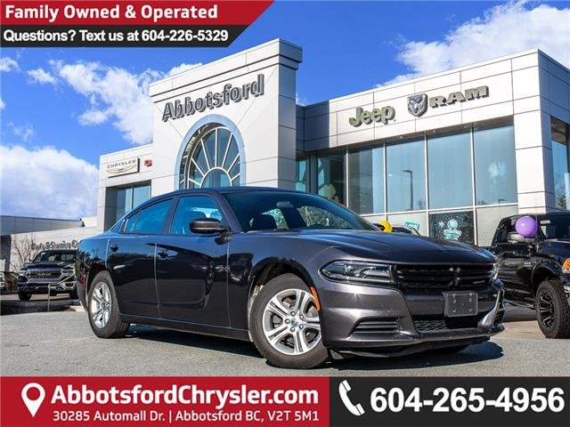 2019 Dodge Charger SXT (Stk: AB0898) in Abbotsford - Image 1 of 24
