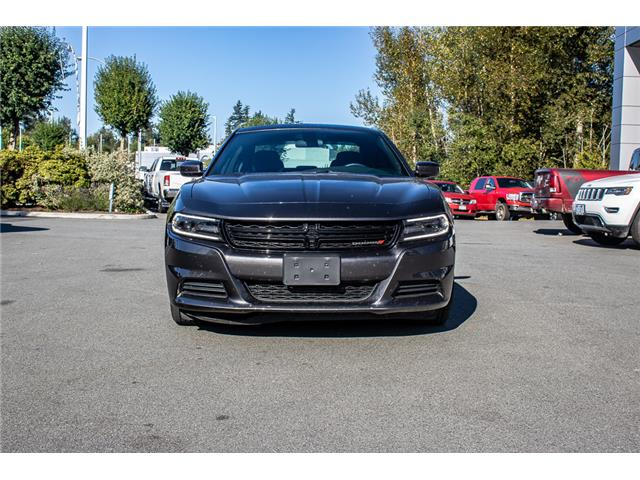 2019 Dodge Charger SXT (Stk: AB0898) in Abbotsford - Image 2 of 23