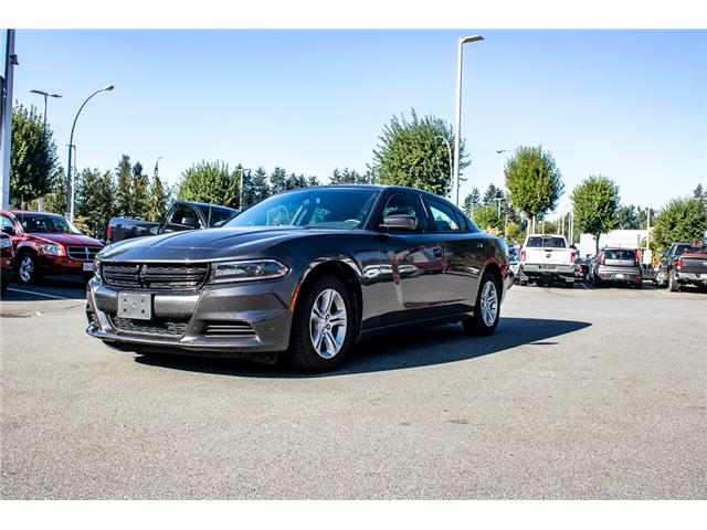 2019 Dodge Charger SXT (Stk: AB0898) in Abbotsford - Image 3 of 23