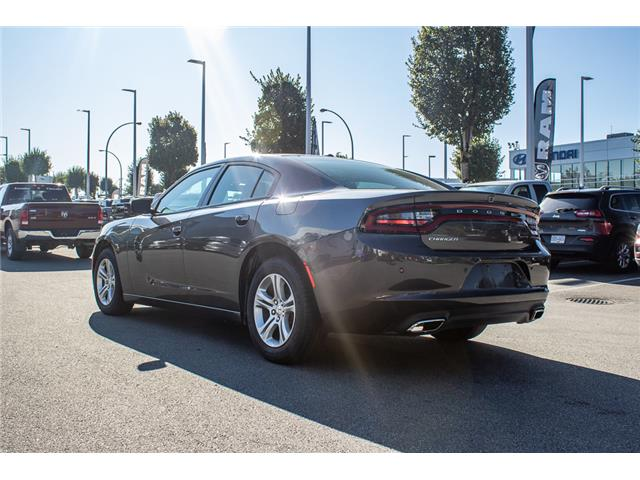 2019 Dodge Charger SXT (Stk: AB0898) in Abbotsford - Image 5 of 23