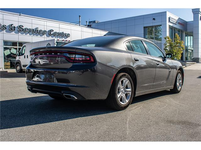 2019 Dodge Charger SXT (Stk: AB0898) in Abbotsford - Image 7 of 23