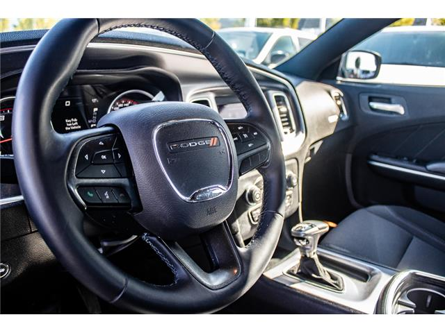 2019 Dodge Charger SXT (Stk: AB0898) in Abbotsford - Image 13 of 23