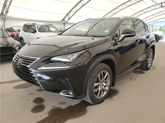 2020 Lexus NX 300 Base (Stk: L20041) in Calgary - Image 3 of 6
