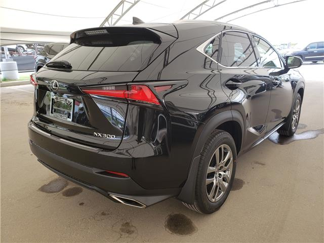 2020 Lexus NX 300 Base (Stk: L20041) in Calgary - Image 5 of 6