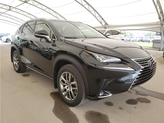 2020 Lexus NX 300 Base (Stk: L20041) in Calgary - Image 1 of 6