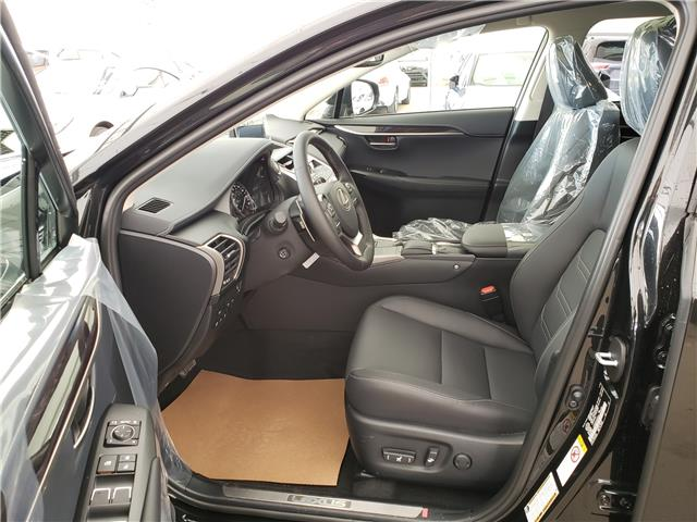 2020 Lexus NX 300 Base (Stk: L20041) in Calgary - Image 6 of 6