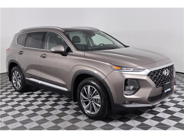 2020 Hyundai Santa Fe Preferred 2.0 w/Sun & Leather Package 5NMS3CAA3LH139634 120-030 in Huntsville