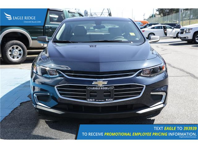 2017 Chevrolet Malibu LS (Stk: 170245) in Coquitlam - Image 2 of 15