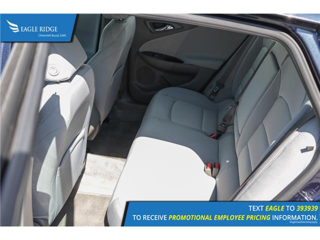 Chevrolet Malibu LS Vehicle Details Image