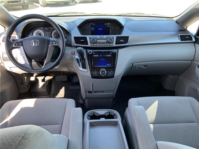 2015 Honda Odyssey EX (Stk: 2032A) in Lethbridge - Image 2 of 26