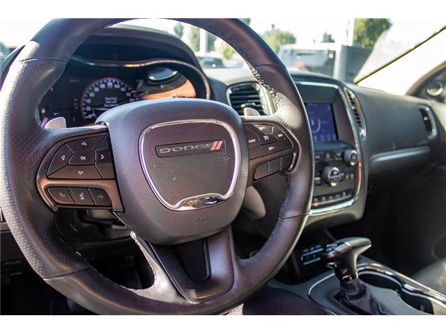 2019 Dodge Durango GT (Stk: AB0899) in Abbotsford - Image 23 of 28