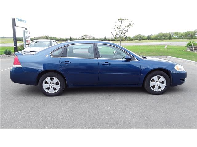 2006 Chevrolet Impala LT (Stk: P543) in Brandon - Image 4 of 8