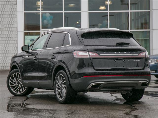 2019 Lincoln Nautilus Reserve (Stk: 190497) in Hamilton - Image 2 of 28