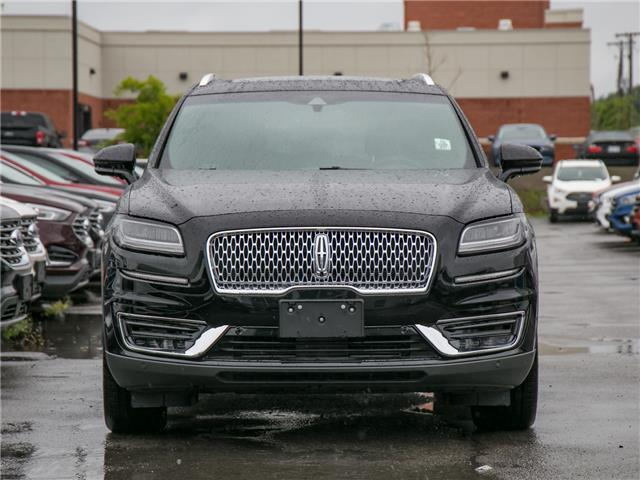 2019 Lincoln Nautilus Reserve (Stk: 190497) in Hamilton - Image 6 of 28