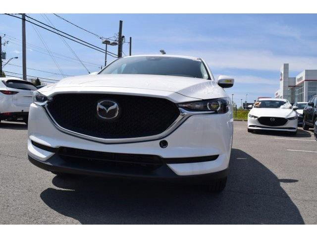 2019 Mazda CX-5 GS (Stk: 19180) in Châteauguay - Image 2 of 11