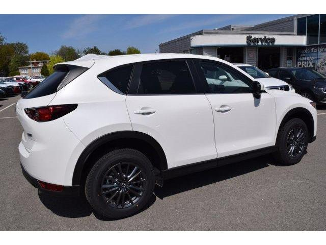2019 Mazda CX-5 GS (Stk: 19180) in Châteauguay - Image 4 of 11