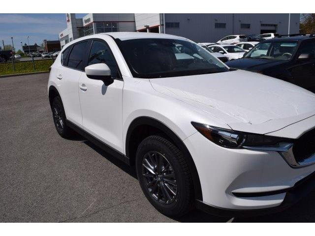 2019 Mazda CX-5 GS (Stk: 19180) in Châteauguay - Image 5 of 11