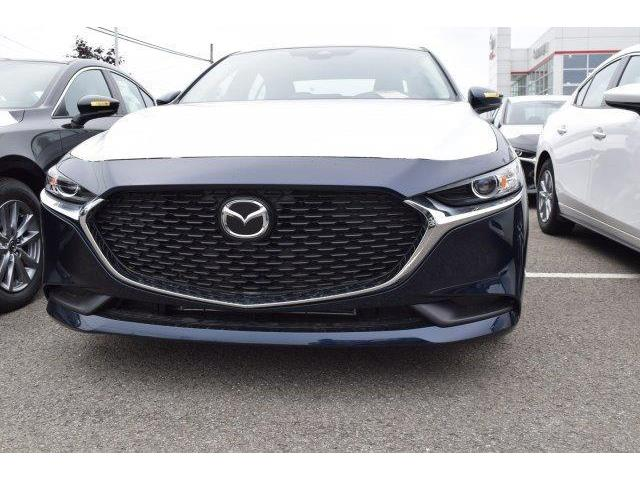 2019 Mazda Mazda3 GS (Stk: 19260) in Châteauguay - Image 3 of 11