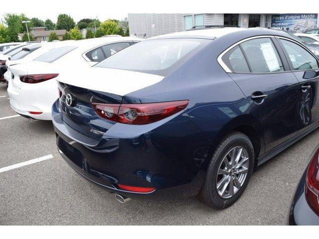 2019 Mazda Mazda3 GS (Stk: 19260) in Châteauguay - Image 5 of 11