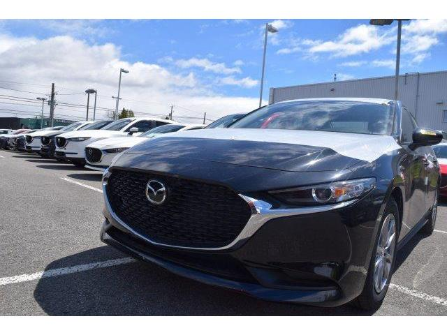 2019 Mazda Mazda3  (Stk: 19171) in Châteauguay - Image 1 of 12