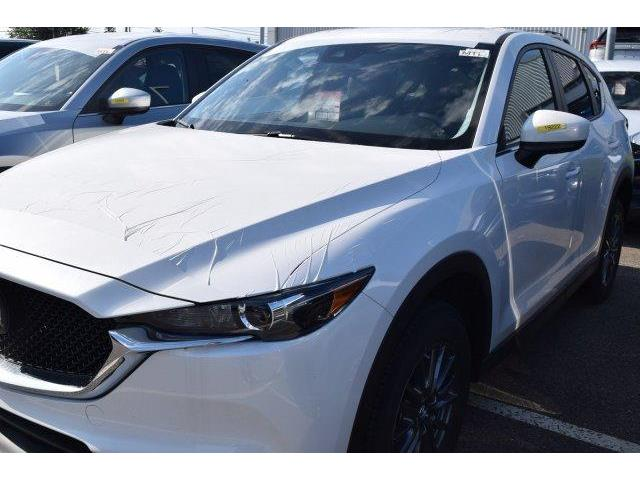 2019 Mazda CX-5 GS (Stk: 19222) in Châteauguay - Image 3 of 9
