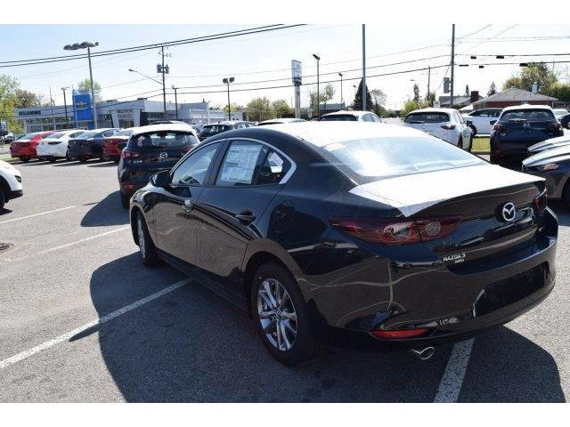 2019 Mazda Mazda3  (Stk: 19172) in Châteauguay - Image 4 of 11